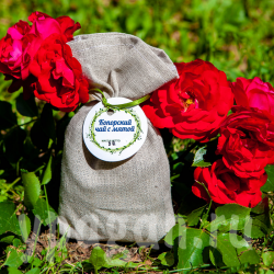 Копорский иван-чай с мятой